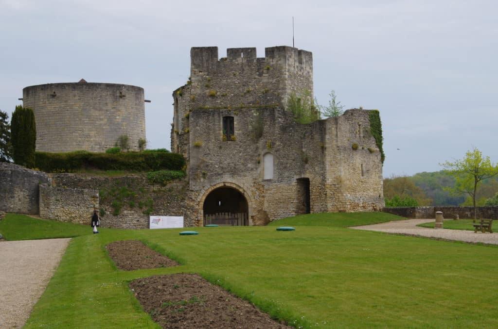 Chateau de gisors