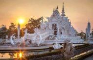 Circuit nord en Thaïlande