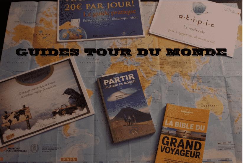 Guides Tour du monde