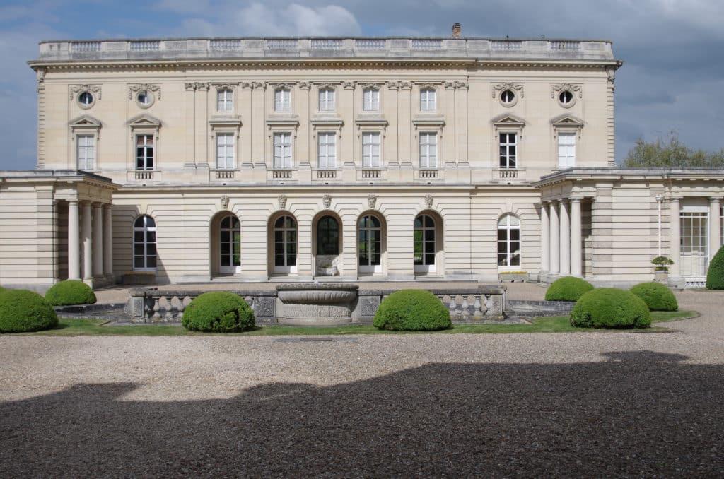 Le Château de Bizy