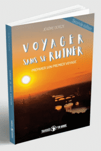 VOYAGER SANS SE RUINER. edition 2020