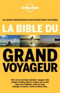 La grande bible du voyageur