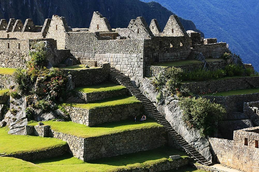 Maison Machu Picchu