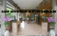 Les hôtels au Vietnam
