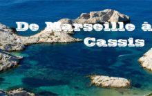 De Marseille à Cassis, découvrez la beauté des Calanques en bateau