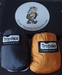 hamac de voyage.TROPILEX