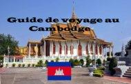 Guide de voyage au Cambodge