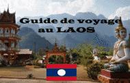 Guide de voyage au Laos
