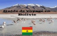 Guide de voyage en Bolivie
