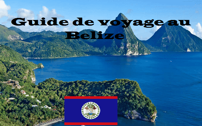 Guide de voyage au Belize