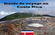 Guide de voyage au Costa Rica