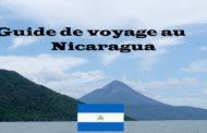 Guide de voyage au Nicaragua