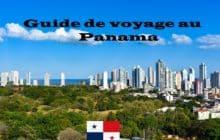 Guide de voyage au Panama