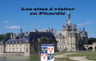 Les sites à visiter en Picardie