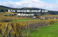Un week-end en Alsace