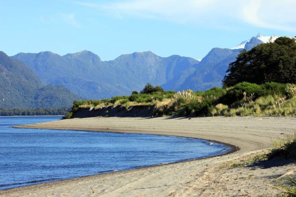 Patagonie Chilienne et Argentine Raul marin balmaceda