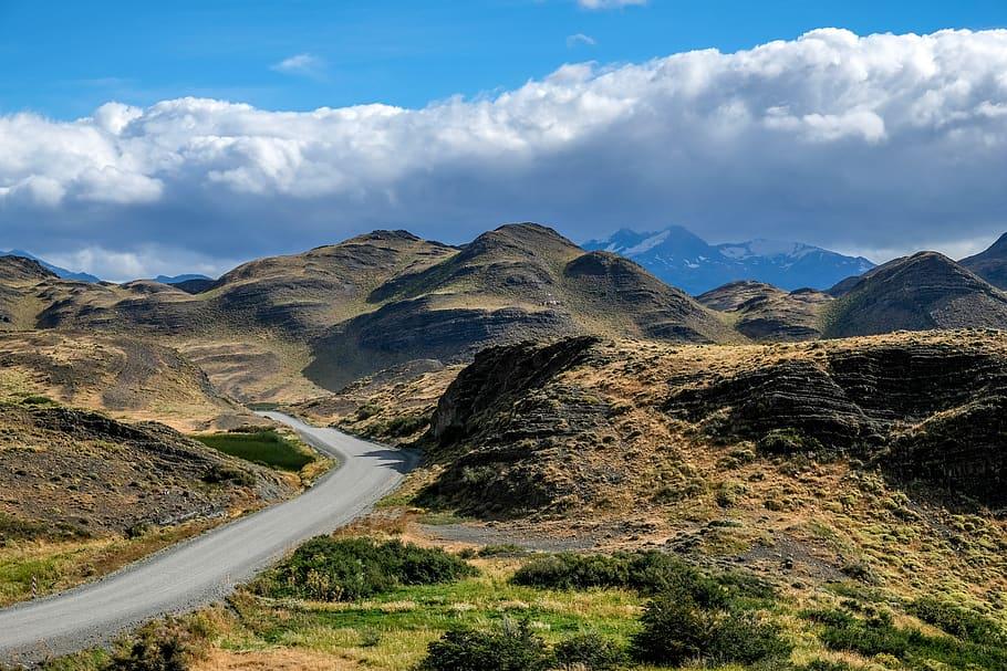 Panagonie Chilienne et Argentine la route Australe