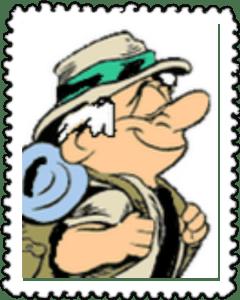 le timbre Fizzer