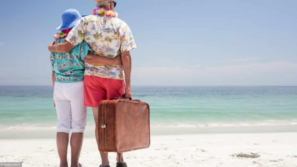 Partir et réaliser enfin ses rêves de voyage voyage seniors