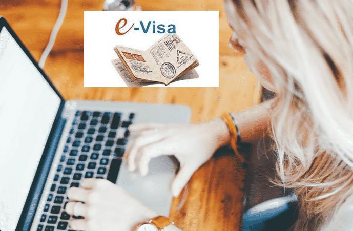 E-Visa en ligne