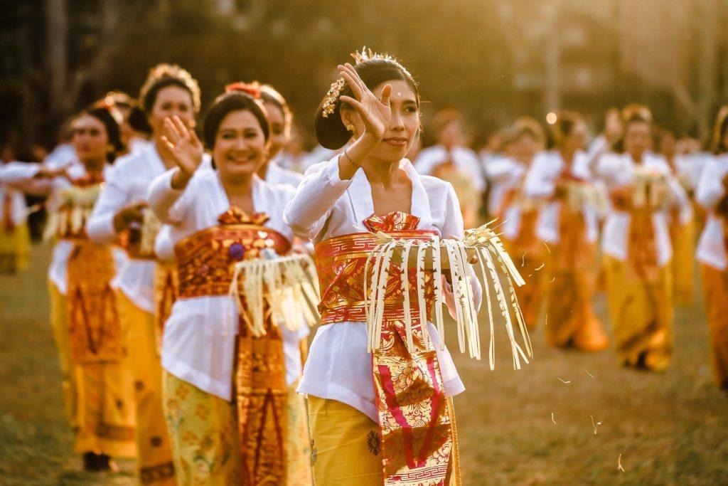 Profiter d'un bon moment de retrouvailles en famille au Sri Lanka la fameuse fête d'Esala Perahera