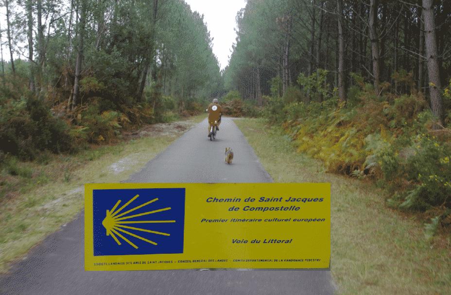 A la découverte du Pays Basque.euro-velo-la-scandiberique