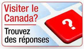 Les formalités d'entrée aux USA et CANADA : le Cananda