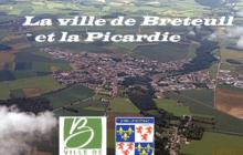 La Ville de Breteuil et la Picardie