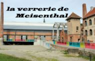 la verrerie de Meisenthal