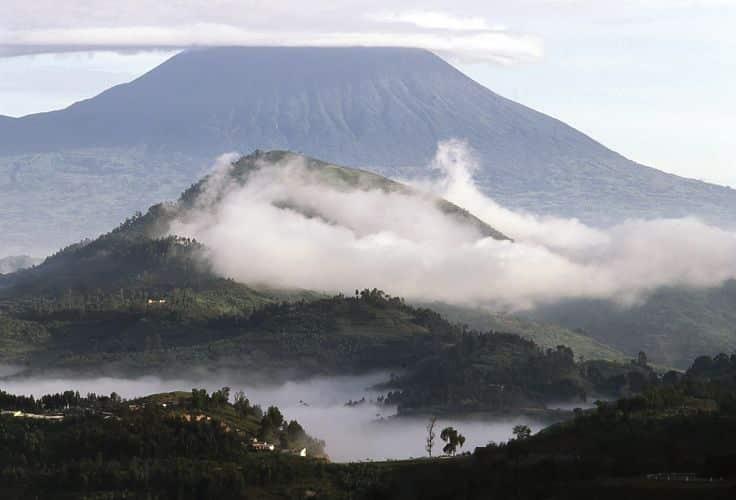 informations des voyageurs le Rwanda