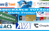 Assurance voyage Globe trotter