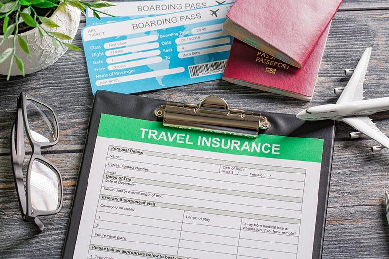 Les contrat de assurance voyage de globe trotter avec ACS