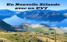 En Nouvelle-Zélande avec un PVT