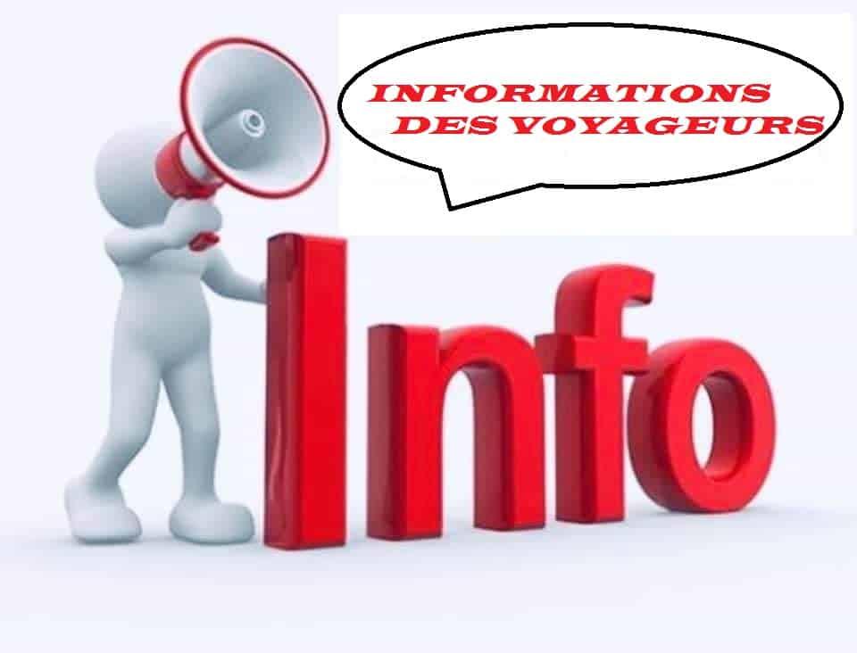 Informations de voyageurs AUTOUR DU MONDE les bonnes adresses