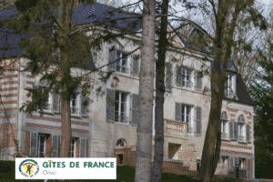 Le chateau de la Butte à Breteuil