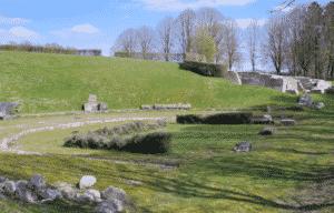théatre antique de Vendeuil