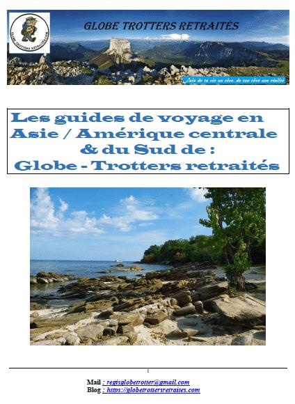 Les guides de voyage