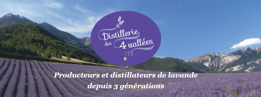 Que faire dans la Drôme la distillerie des 4 vallées
