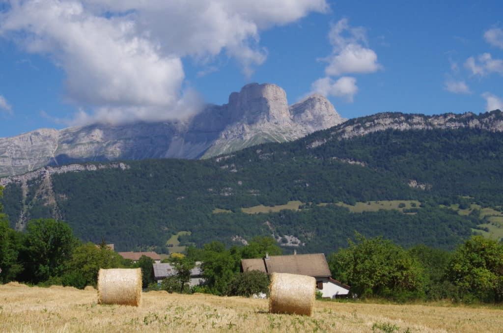 Que faire dans la Drôme le Vercors