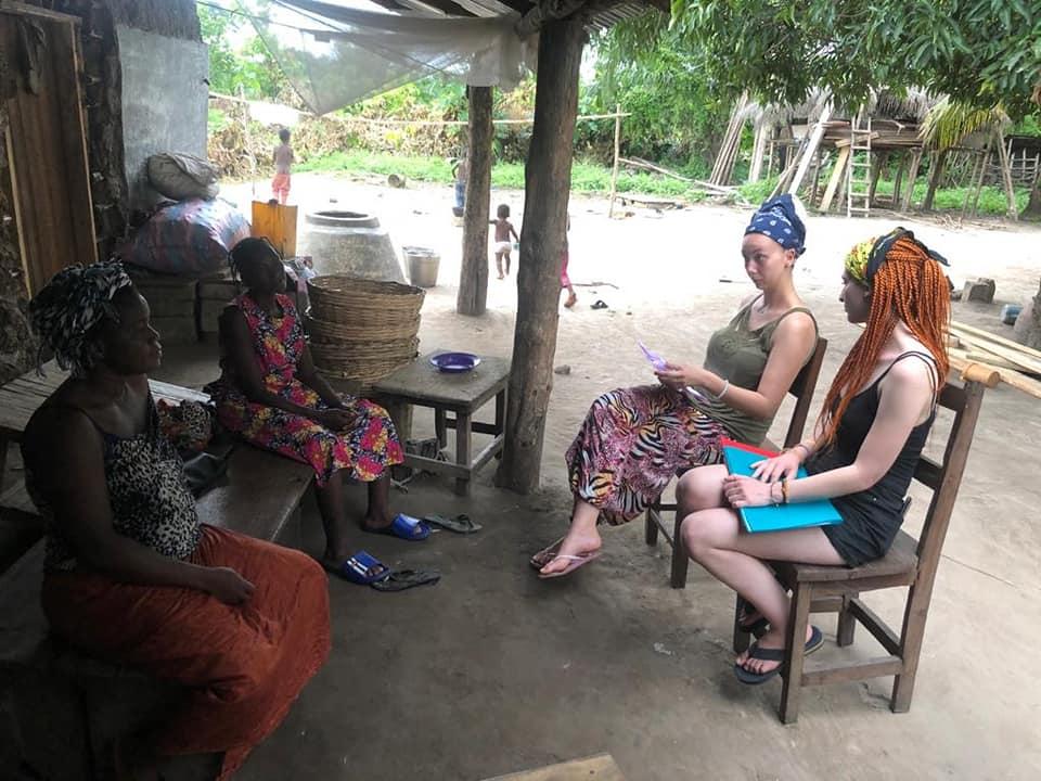 partir au TOGO comme volontaire humanitaire avec ACDI les volontaires