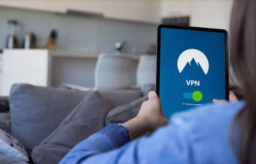 Utiliser un VPN installation