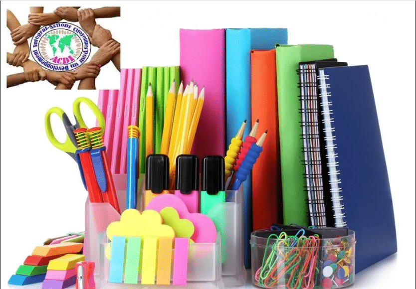 Le soutient scolaire au Togo