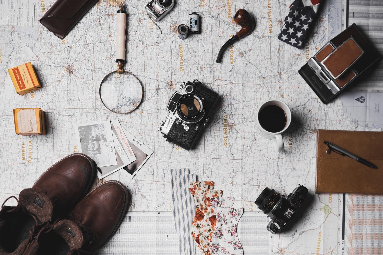 profiter de la retraite pour voyager en étant bien assuré préparer