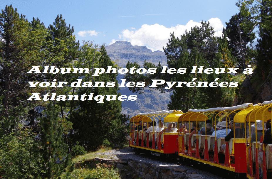 Album Photos Pyrénées Atlantiques