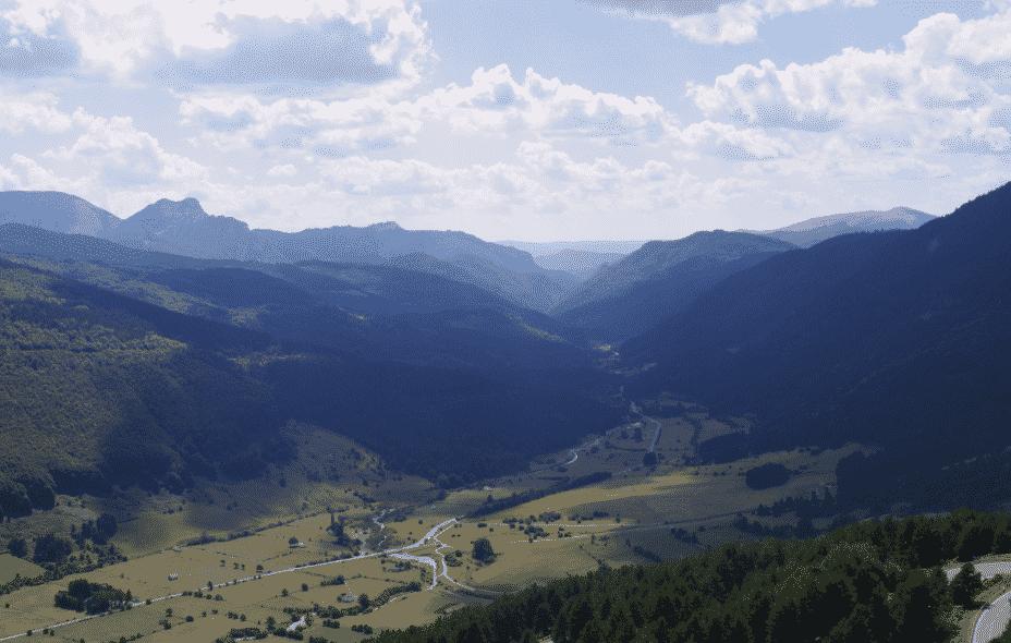 La vallée de Larra-Belagua