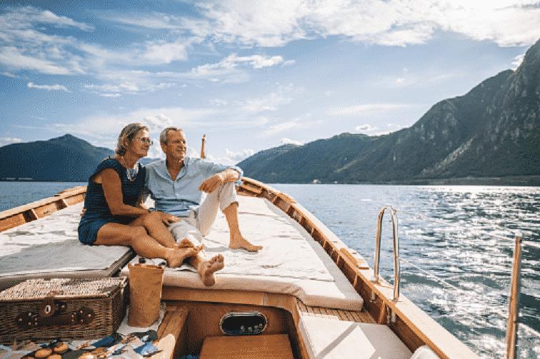 Une assurance pour les retraités pour le tour du monde ou une expatriation seniors expatriés
